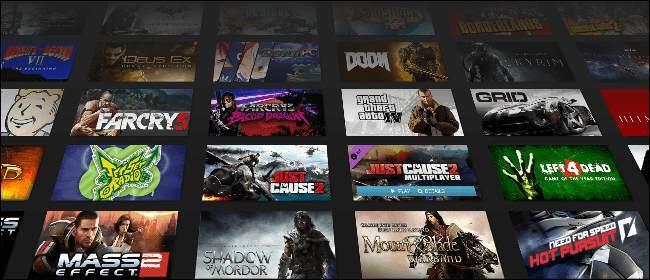 En İyi 20 Ücretsiz Steam Oyunu