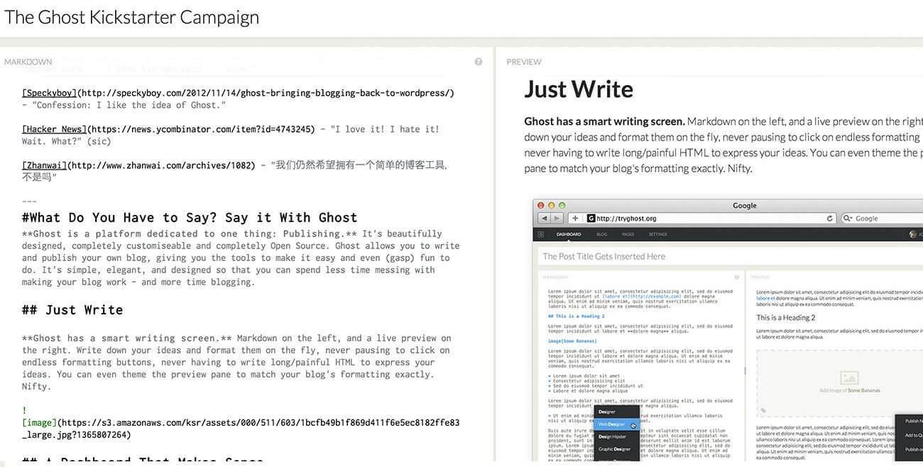 En iyi 7 Ücretsiz Blog Açma Siteleri