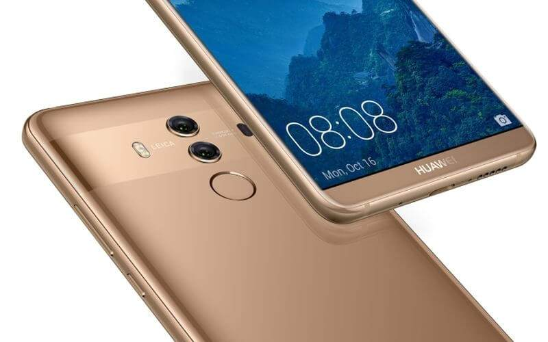 Huawei Telefonlar