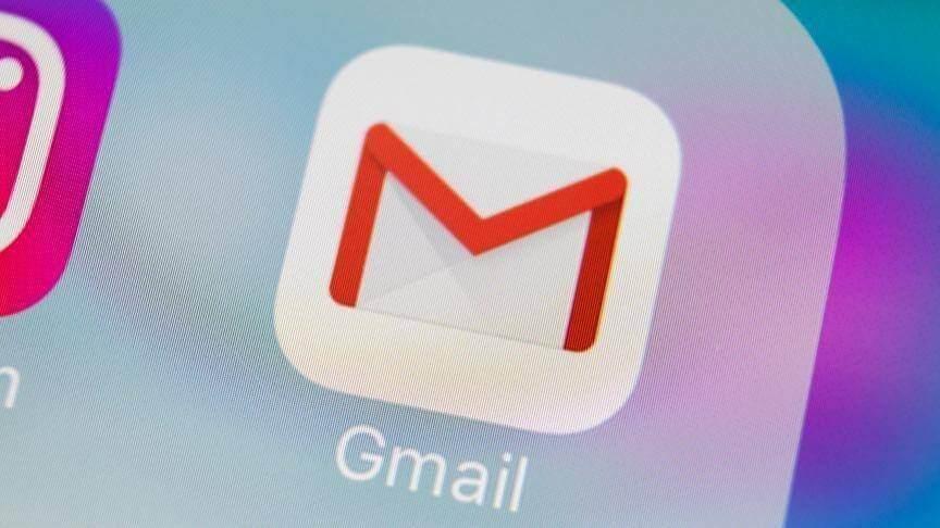 Gmail Şifre kurtarma