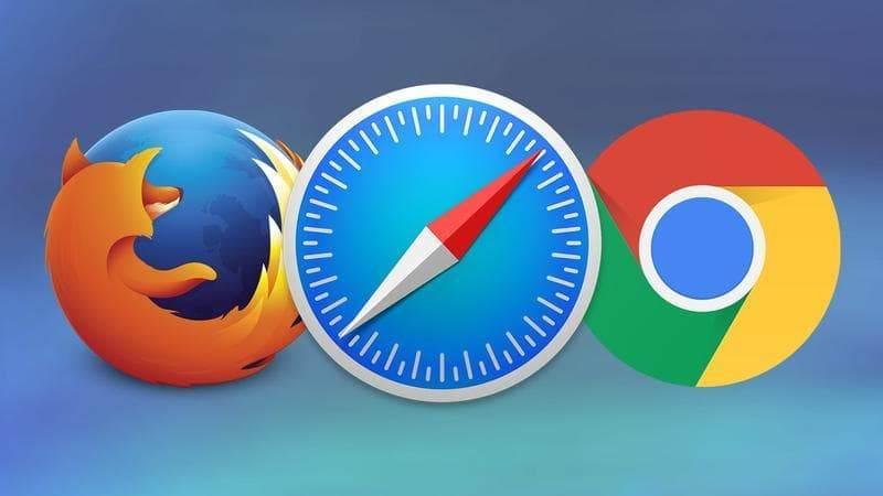 Google Chrome'dan Firefox, Opera ve Safari'ye Geçiş!