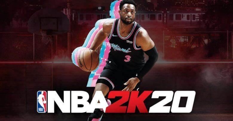 NBA 2K20'deki en iyi 20 oyuncu