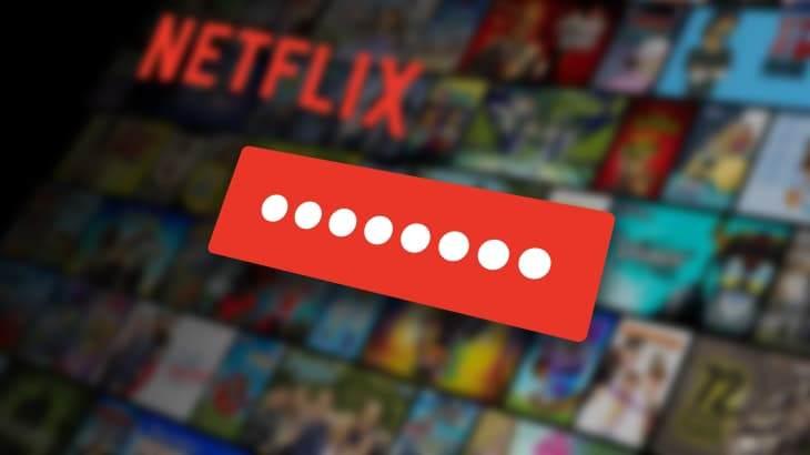 Netflix Şifre Değiştirme Nasıl Yapılır?