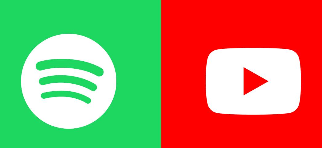 Spotify Çalma Listelerini Youtube'a Aktarma