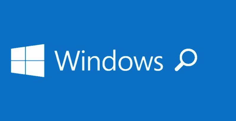 windows 10 arama çubuğuna yazı yazamıyorum