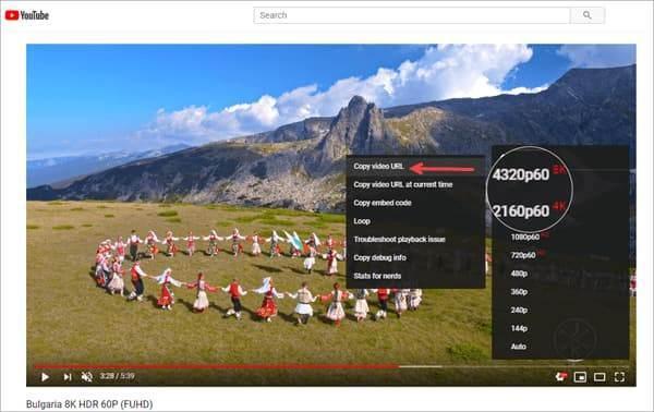 youtube 1080p video indirme