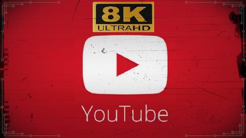 4K ve 8K Yüksek Kalite Youtube Video İndirme