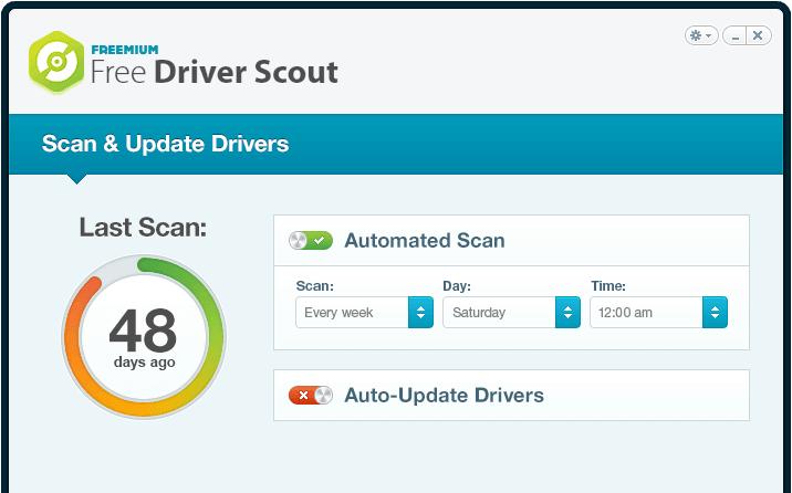 en iyi ücretsiz sürücü güncelleme programı