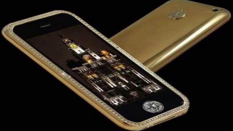 Dünyanın En Pahalı Telefonu