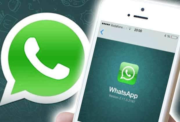 Whatsapp'da beni engelleyen birine nasıl mesaj atarım ?