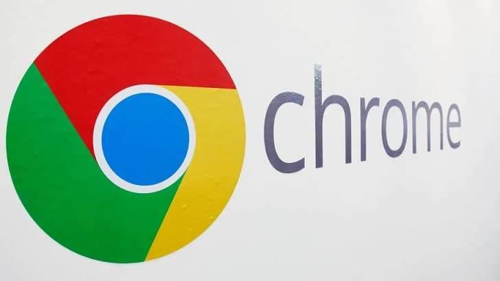 Chrome İnternet Sayfasını Masaüstüne Kısayol Yapmak