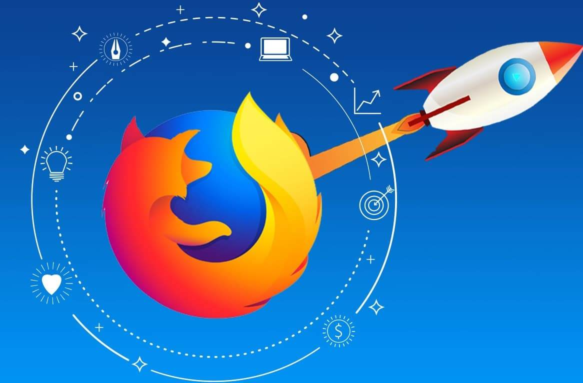 Firefox Hızlandırma eklentisi
