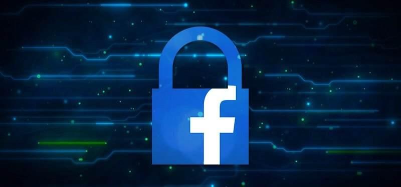 8 Adımda Facebook Güvenliği