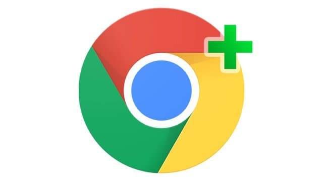 Google Chrome Dil Ekleme