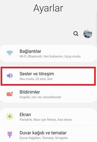 Android Cihazlarda Klavye Sesi ve Titreşimi Nasıl Kapatılır ?