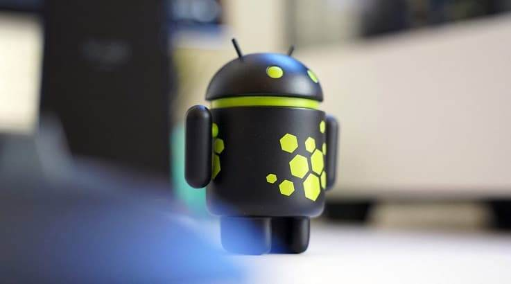 Android Önbellek Temizleme