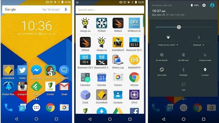 Android Tarihçesi : Dünden Bugüne Android'in Gelişimi