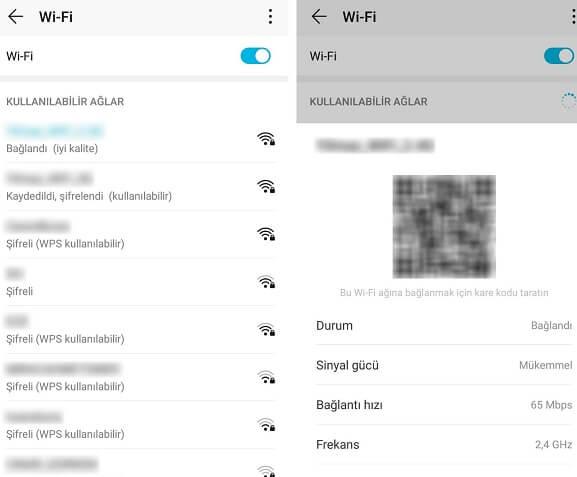 Bilgisayardan ve Telefondan Wi-Fi Şifresi Nasıl Öğrenilir?