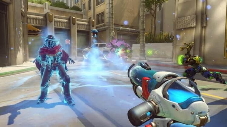 En iyi 5 Multiplayer Oyunu