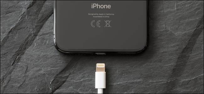 iPhone Pil Ömrünü Uzatma