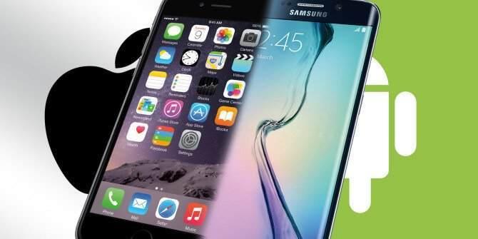 iPhone ve Android'de Varsayılan Uygulama Değiştirme