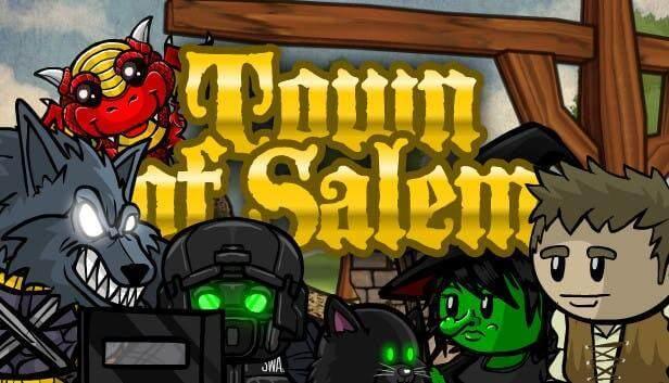 Town of Salem Nasıl Oynanır ?