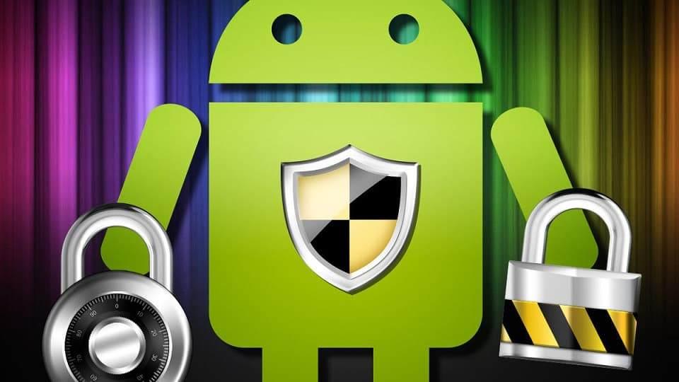 Android Ekran Kilidini Kırma