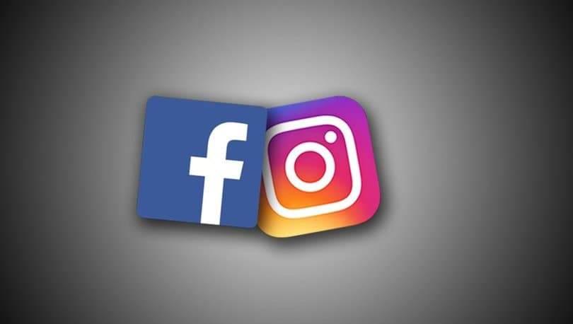 2 Adımda Instagram Facebook Bağlantısı Kurma