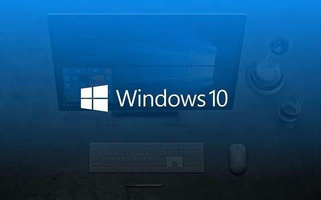 4 Adımda Windows 10 Yazı Boyutu Değiştirme