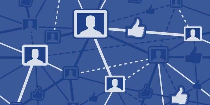 Facebook hesap dondurma
