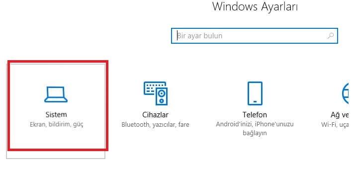 9 Adımda Windows 10 Gereksiz Dosyaları Silme