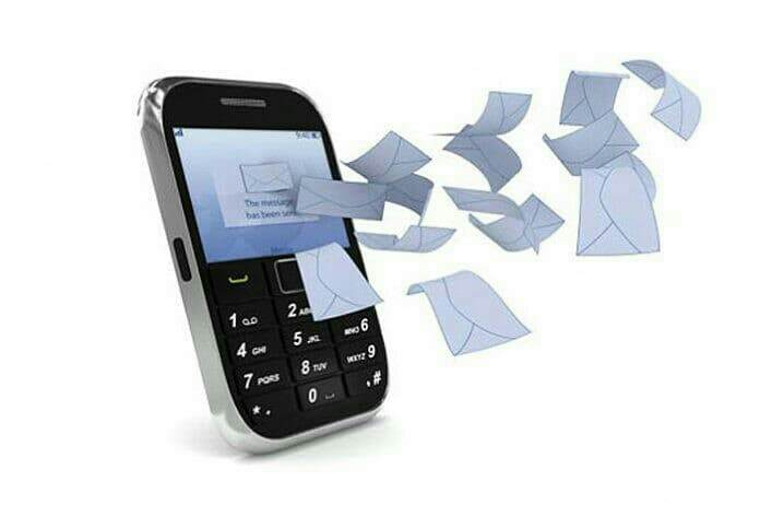 Android ve IOS'ta istenmeyen SMS'leri engelleme
