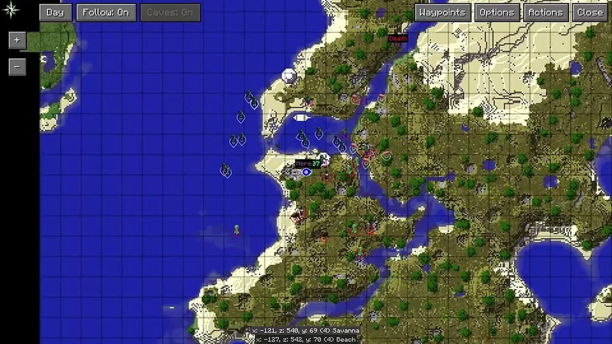 En iyi 10 Minecraft Modu