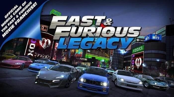 Mobil Yarış oyunu