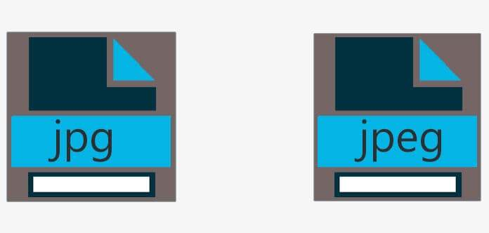 JPG ve JPEG nedir, aralarındaki fark nedir ?