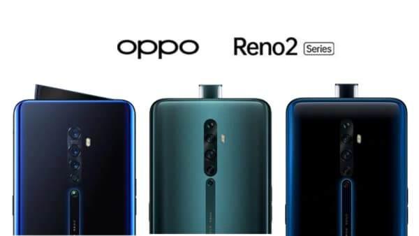 Oppo Serisi Telefon Özellikleri