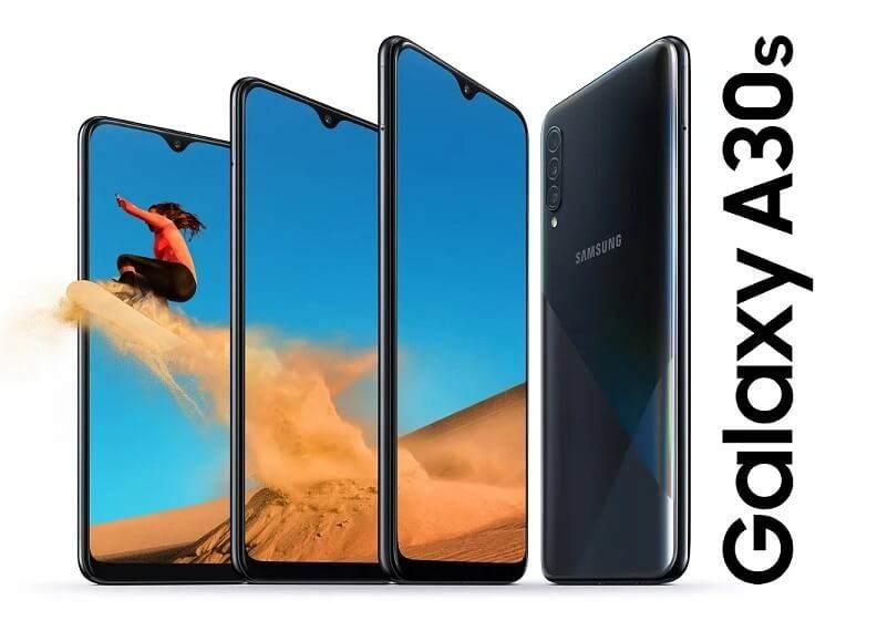 Samsung Galaxy A Serisi Telefon Özellikleri