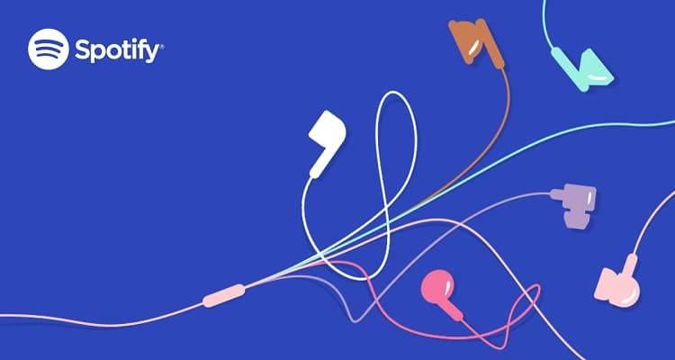 Spotify Şifre Sıfırlama Şifre Değiştirme