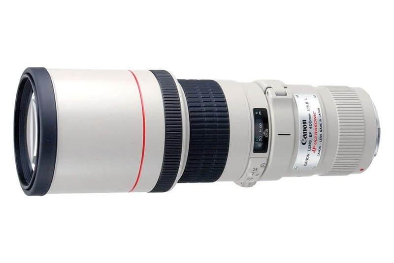 Telefoto Lens nedir, ne işe yarar?