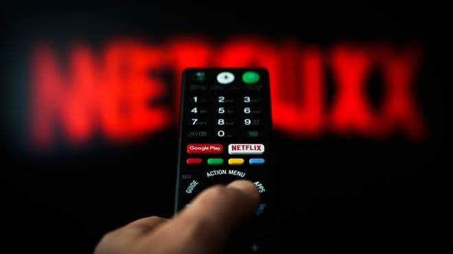 Tüm Cihazlarda Netflix Geçmişi Silme