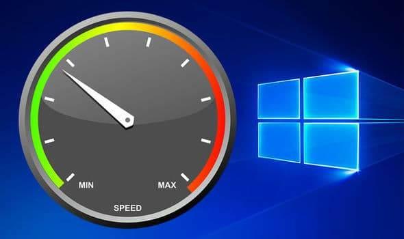 Windows 10 açılış süresini hızlandırma