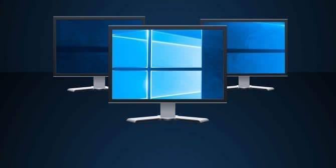 Windows 10 Ekran Çözünürlüğünü Ayarlama