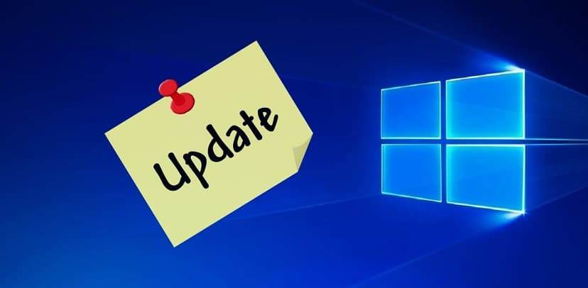 Windows 10 güncellemelerini kapatma