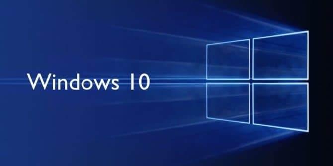 Windows 10 Rahatsız edici bildirimleri kapatma
