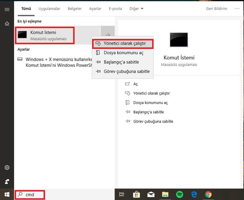Windows 10'da Parola Kaldırmanın 3 Yolu
