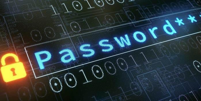 Asla kullanmamanız gereken şifreler