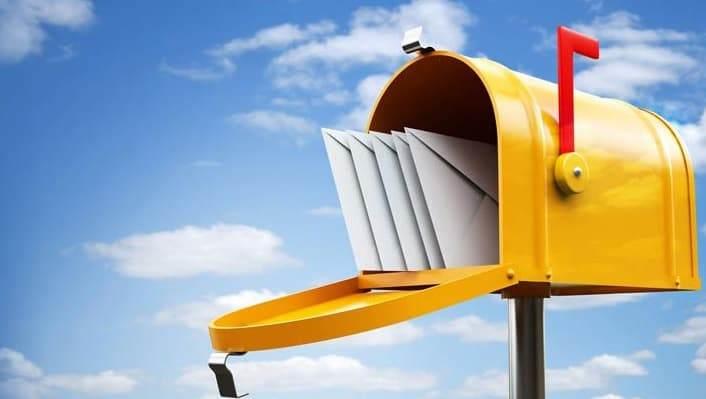 Dünyanın en iyi 5 Mail Servisi