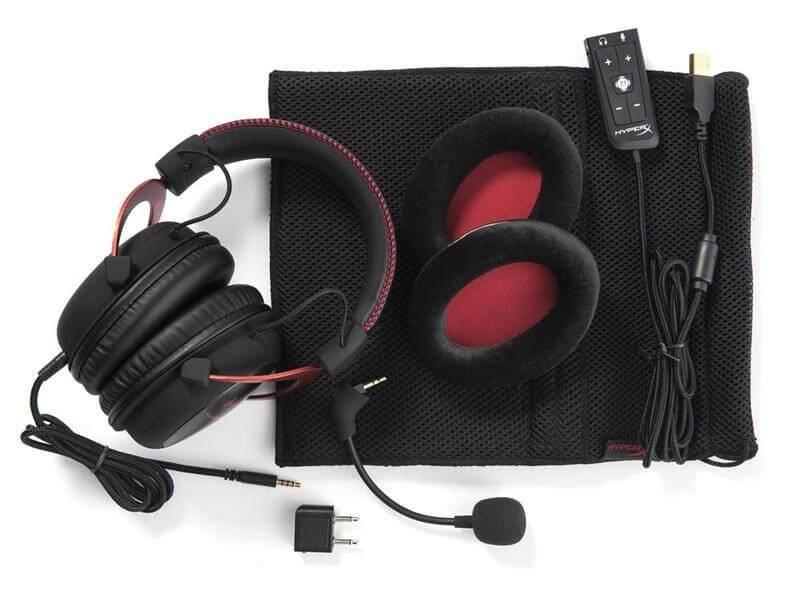 En iyi Kulaklık Markaları - Kingston HyperX