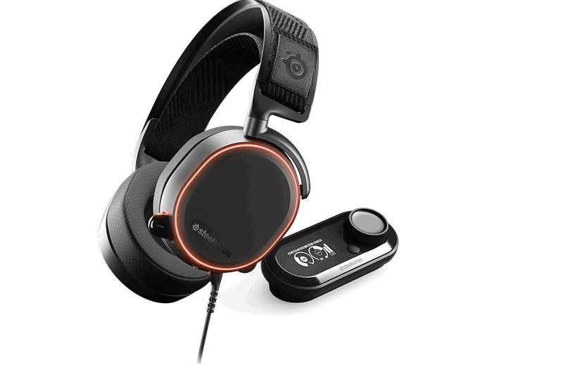 En iyi Kulaklık Markaları - SteelSeries