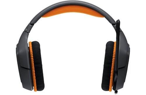 En iyi Kulaklık Markaları - Logitech